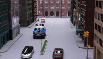イメージセンサーによる自動運転ソリューションを提案するソニー(名古屋オートモーティブワールド)