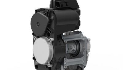 ZFが新開発した「アクティブ・コントロール・リトラクター シートベルト」