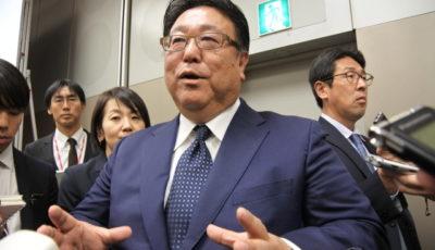 ホンダ 倉石誠司 副社長