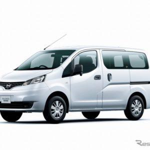 日産 NV200バネット バン GX(4WD)