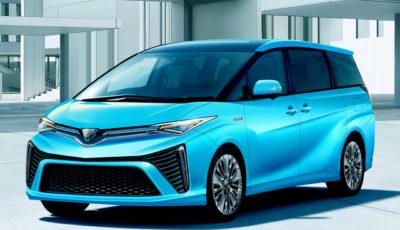 トヨタ エスティマ が12年ぶりのモデルチェンジ!? 後継モデルのデザインを予想