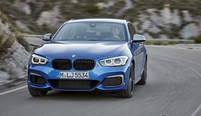 BMW 1シリーズ 現行型