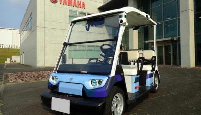 電動小型低速車両(公道走行仕様ランドカー)