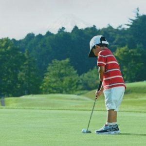 確実にカップインするゴルフボール「ProPILOT GOLF BALL」