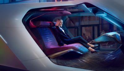BMW i インタラクション EASE