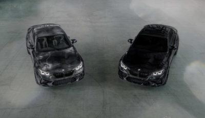 BMW M2コンペティションのアートカーと限定車「M2エディション」