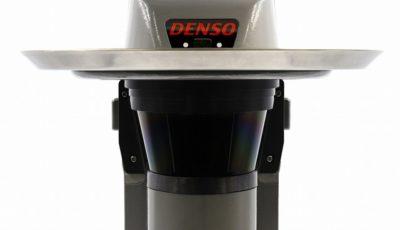 新型踏切障害物検知装置 ZD-LS200RX