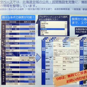 北海道 経済部(名古屋オートモーティブワールド2020)