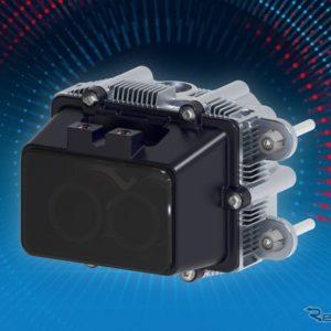 ZFの先進運転支援システム(ADAS)用のソリッドステートLiDAR