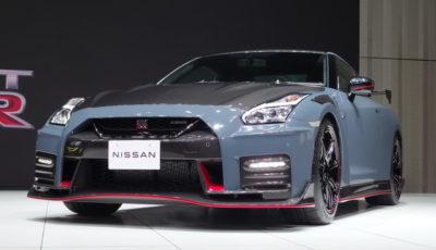 日産『GT-R NISMO』2022年モデル