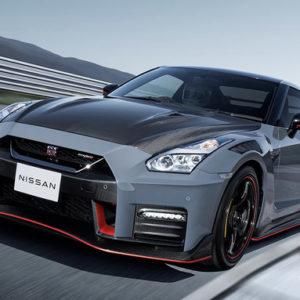 日産GT-Rニスモ 2022年モデル