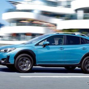 スバル XV特別仕様車「2.0e-L アイサイト スマートエディション」(ルーフレール装着車)