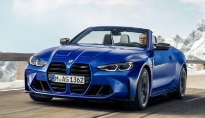 BMW M4カブリオレ コンペティション M xDrive