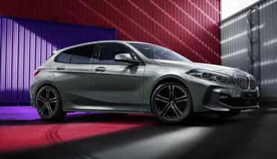 BMW 118dインディビジュアルエディション